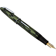 1940s Sheaffer Craftsman 275 Fountain Pen 14K Nib