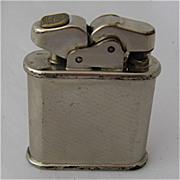 1930s Thorens Oriflam Lighter Switzerland Oriflame