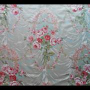 Scalamandre Vintage Chintz Fabric Marie Antoinette Yardage