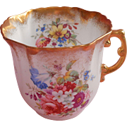 Hammersley Lady Patricia Cup Only Vintage English Bone China