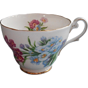 Princess Louise Royal Standard English Bone China Vintage Cup Only