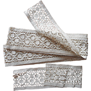 Antique Lace Wide Yardage Natural Color