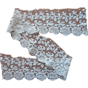 Antique Lace Length Fragment