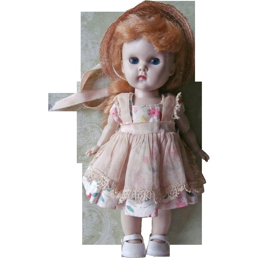 Vintage Vogue Ginny Doll 46