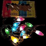 Vintage Stardust light set