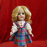 P-91 Ideal Toni Doll in Original Dress