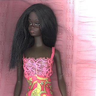 Malibu Christie in  Underliners  Mod Fashion