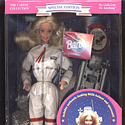 1994 Astronaut Barbie