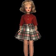 Ideal Tammy in School Daze Dress