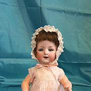 Antique Bisque P.M. Baby Grete