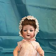 Antique Bisque P.M. Baby Grete
