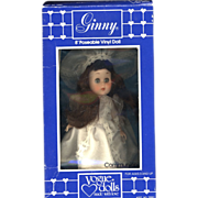 Vogue 1984  Communion Ginny in Original Box