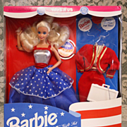 Barbie For President Gift Set