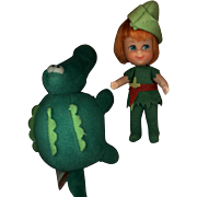 Storybook Kiddle  Peter Paniddle