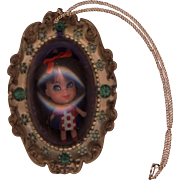Lucky Locket Kiddle  Liz Locket