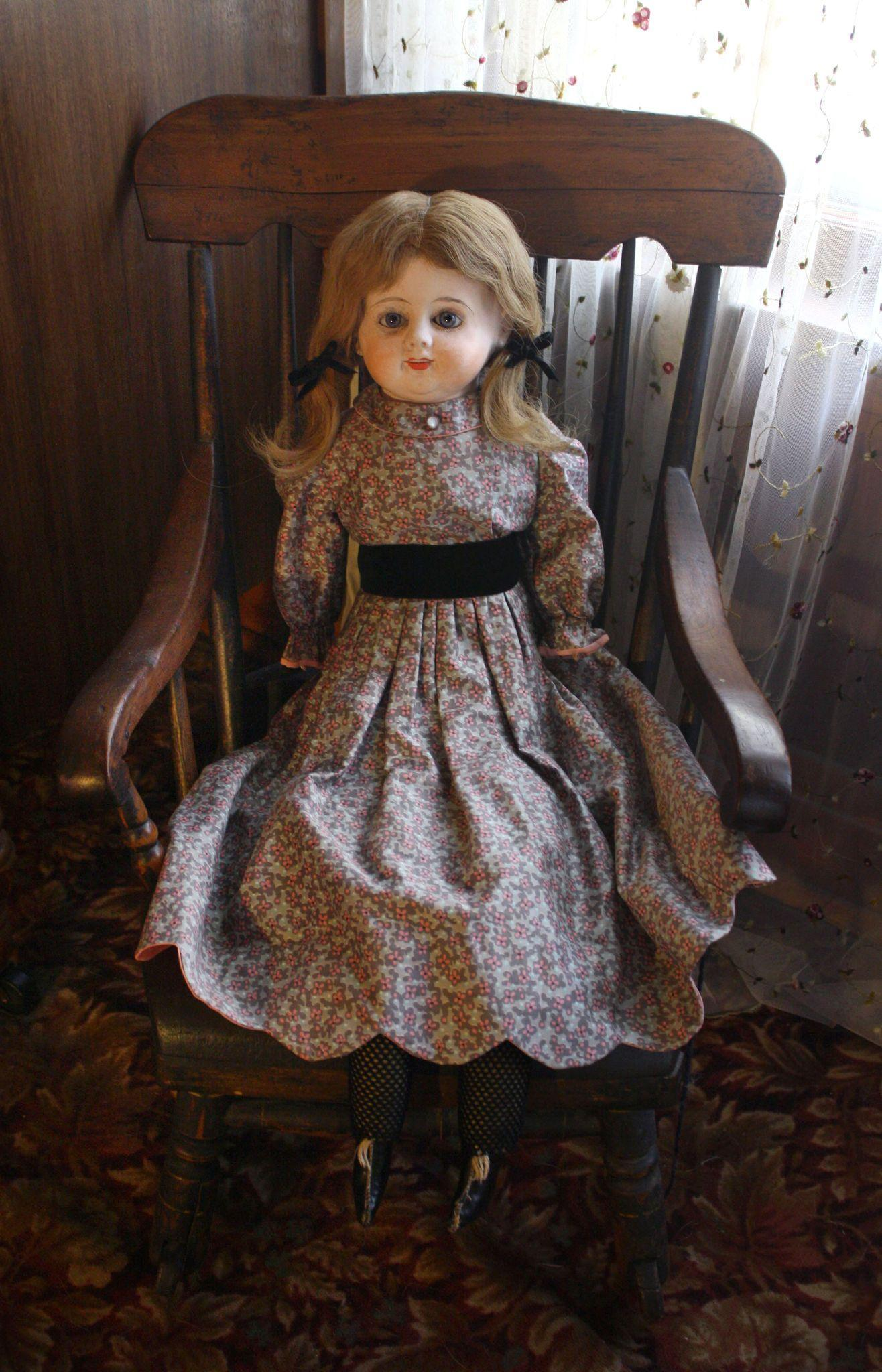 antique patent washable papier mache doll from micheledolls on ruby lane. Black Bedroom Furniture Sets. Home Design Ideas