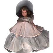 Nancy Ann Storybook Doll  Delphine #254