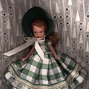 Nancy Ann Storybook Doll Summer #91
