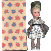 All Original Jeanette by Fortune Toys in Original Box
