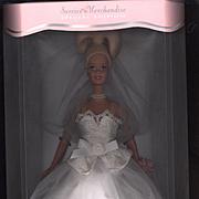 Service Merchandise  Dream Bride Barbie  in Original Box
