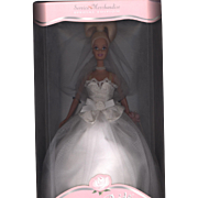 Service Merchandise  Dream Bride Barbie  in Original Box