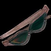 Vintage Ginny Sunglasses