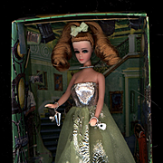 Dawn Model Agency Doll   Daphne in Original Box