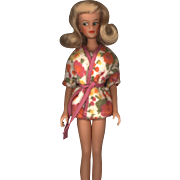 Ideal Glamour Misty the Miss Clairol Doll in Original Clothes
