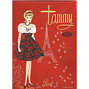 Ideal Tammy Case   Evening in Paris