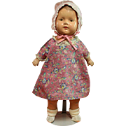 Composition Baby by Allied Grand Doll Company