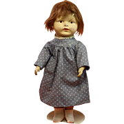 Early Composition Baby Doll