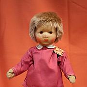Vintage Kathe Kruse  Modell Hanne Kruse All Original