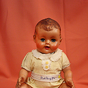 American Character  Ricky Jr Baby in Original Romper