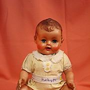 American Character  Ricky Jr Baby in Original Romper