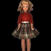 Ideal Tammy in School Daze Fashion