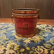 Swift Premium Lard Pail