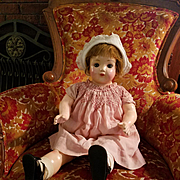 Large Effanbee Mama Doll