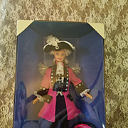 FAO Schwartz  George Barbie in Original Box