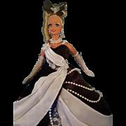 Midnight Waltz  Barbie in Original Box 1996