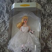 Reissue Wedding Day Barbie in Original Box