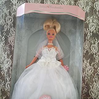 Dream Bride Barbie in Original Box 1996