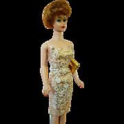 Titian Bubble Cut Barbie