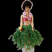 Barbie in Hawaii Fashion