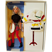 School Spirit Barbie Hudson Bay Company