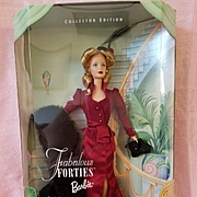 Fabulous Forties Barbie
