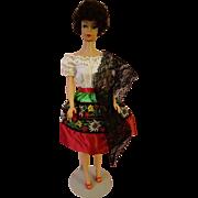 Barbie in Mexico Barbie Fashion