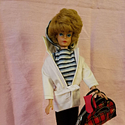 Winter Holiday Barbie Fashion