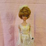 Orange Blossom Barbie Fashion