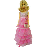 Mod Barbie Fashion Romantic Ruffles