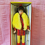Reissue of Twist n Turn Barbie in Original Box in Smasheroo Fashion